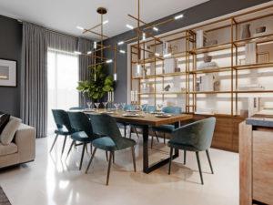 classic trendy furnishings traits