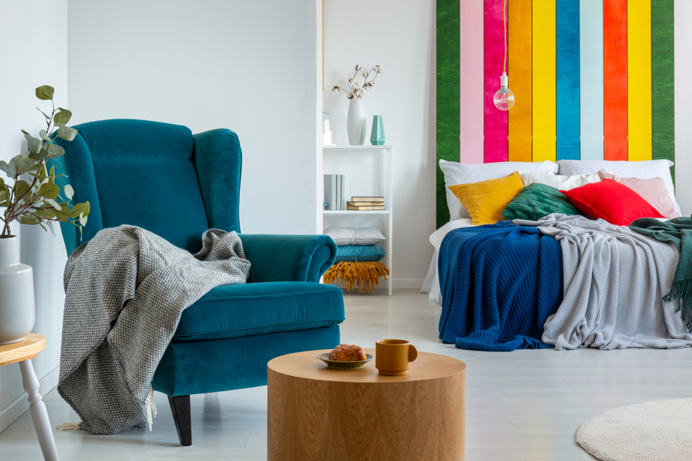 How to Choose Accent Chairs